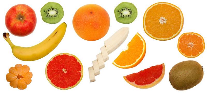 frutta dopo pasti